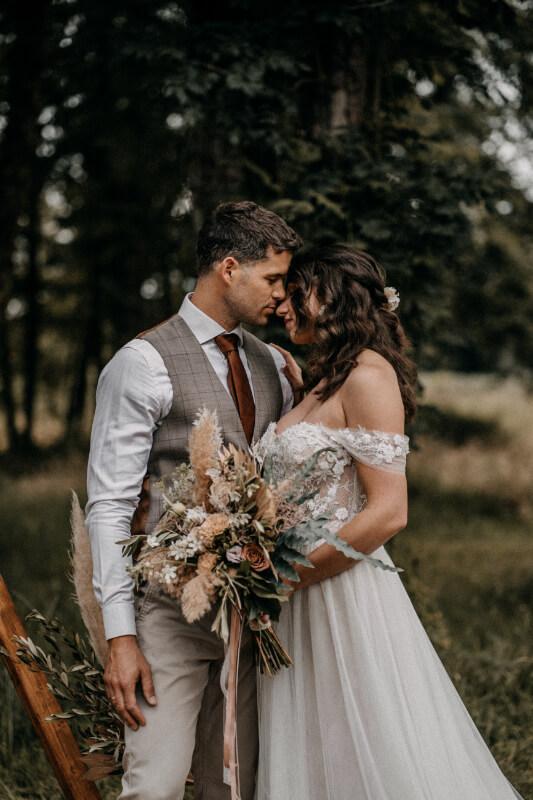 Luettelforster Muehle Hochzeit (6)