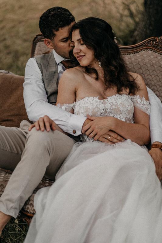 Luettelforster Muehle Hochzeit (9)